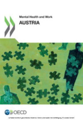 Mental Health and Work Mental Health and Work: Austria