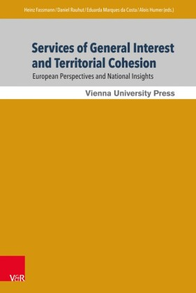 Services of General Interest and Territorial Cohesion