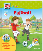 Fußball Cover