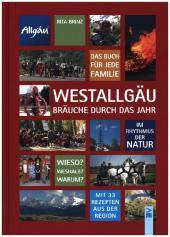Westallgäu Cover