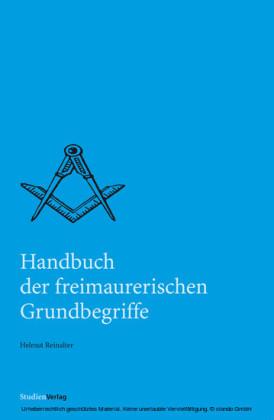 Handbuch der freimaurerischen Grundbegriffe