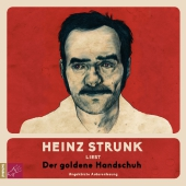 Der Goldene Handschuh, 5 Audio-CDs Cover
