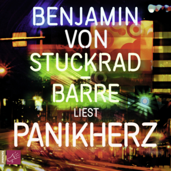 Panikherz, 13 Audio-CDs