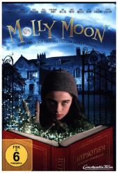 Molly Moon, 1 DVD Cover