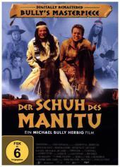 Der Schuh des Manitu (Remastered), 1 DVD