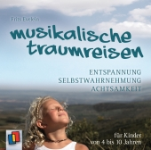 Musikalische Traumreisen, 1 Audio-CD Cover