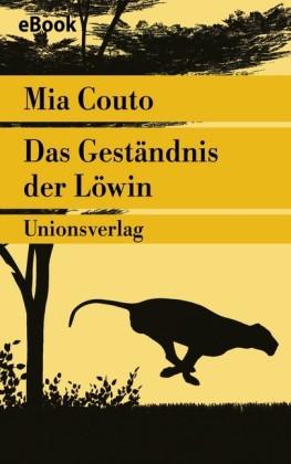 Das Geständnis der Löwin