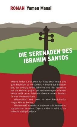 Die Serenaden des Ibrahim Santos