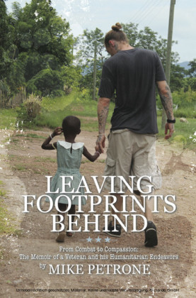 Leaving Footprints Behind