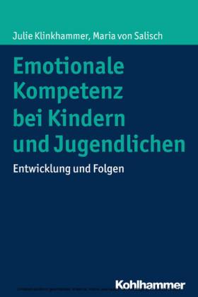 Emotionale Kompetenz bei Kindern und Jugendlichen