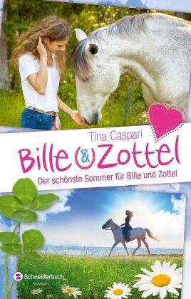 Bille und Zottel - Der schönste Sommer für Bille und Zottel