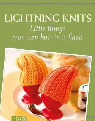 Lightning Knits
