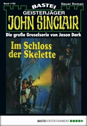 John Sinclair - Folge 1185