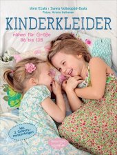 Kinderkleider Cover
