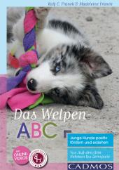 Das Welpen-ABC Cover