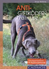 Anti-Giftköder-Training Cover