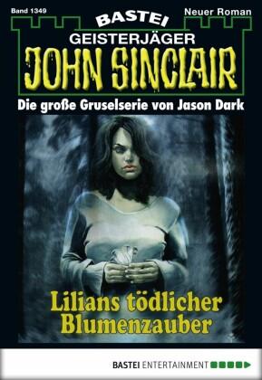 John Sinclair - Folge 1349