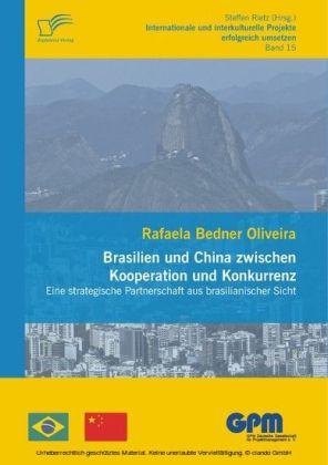 Brasilien und China zwischen Kooperation und Konkurrenz - Eine strategische Partnerschaft aus brasilianischer Sicht
