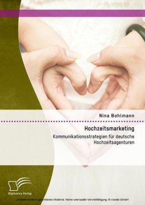 Hochzeitsmarketing: Kommunikationsstrategien für deutsche Hochzeitsagenturen