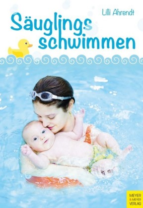 Säuglingsschwimmen