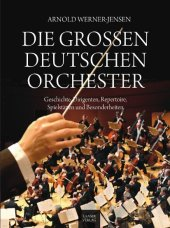 Die großen deutschen Orchester