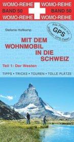 Mit dem Wohnmobil nach Bayern Cover