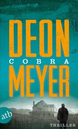 Cover des Mediums: Cobra