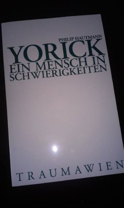 Yorick - Ein Mensch in Schwierigkeiten