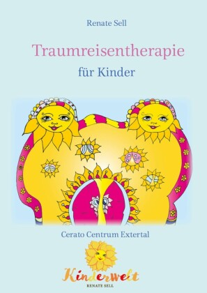 Traumreisentherapie für Kinder