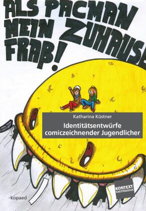 Identitätsentwürfe comiczeichnender Jugendlicher
