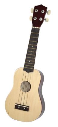 Minigitarre Natur (Ukulele)