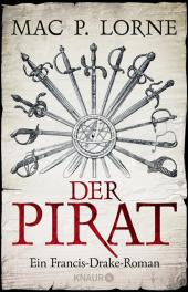Der Pirat Cover