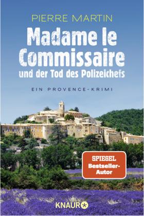 Madame le Commissaire und der Tod des Polizeichefs