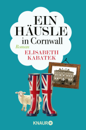 Ein Häusle in Cornwall Cover