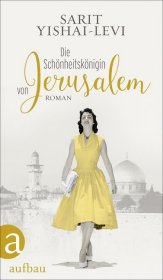 Die Schönheitskönigin von Jerusalem Cover