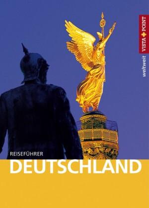 Deutschland - VISTA POINT Reiseführer weltweit