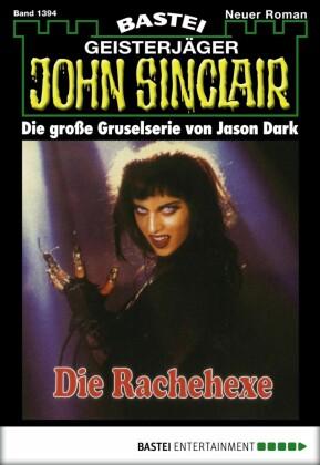 John Sinclair - Folge 1394