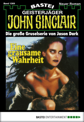 John Sinclair - Folge 1369