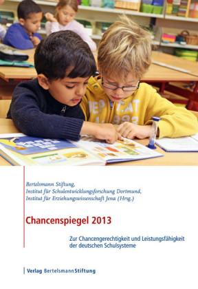 Chancenspiegel 2013