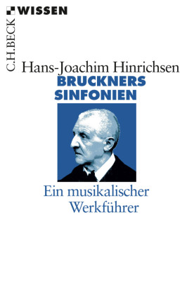 Bruckners Sinfonien