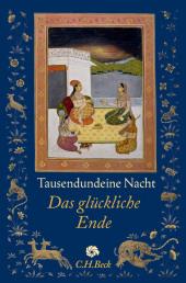 Tausendundeine Nacht Cover