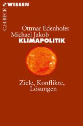 Klimapolitik Cover