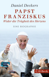 Papst Franziskus Cover
