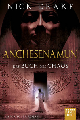Anchesenamun - Das Buch des Chaos
