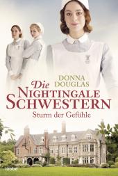 Die Nightingale-Schwestern, Sturm der Gefühle Cover