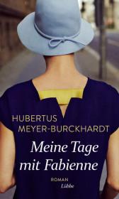 Meine Tage mit Fabienne Cover