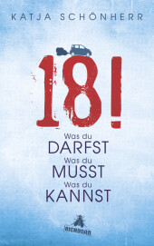 18! Cover