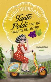 Tante Poldi und die Früchte des Herrn Cover