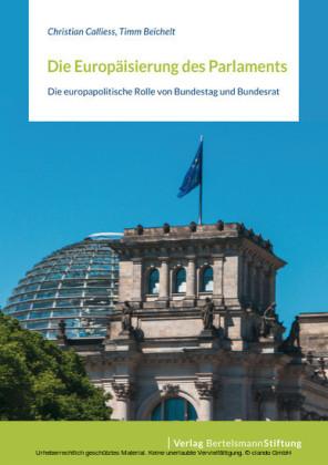 Die Europäisierung des Parlaments