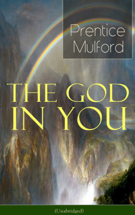 The God in You (Unabridged)